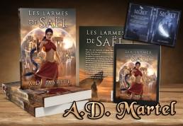 A. D. Martel