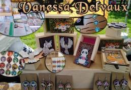 Vanessa Delvaux