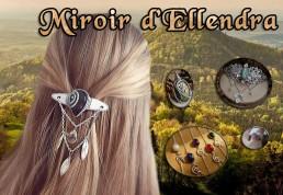 Le miroir d'Ellendra